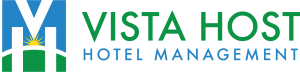 Vista Host Logo