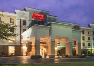 Hampton Inn Suites Jackson