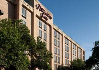 Hampton Inn Austin-NWArboretum