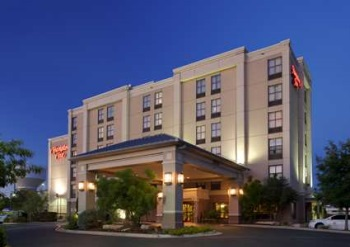 Hampton Inn Austin-Round Rock