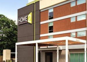 Home2 Lexington Medical center