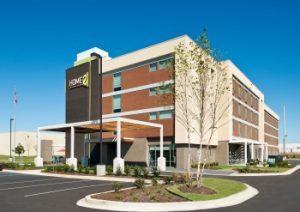 Home2 Suites by Hilton Memphis - Southaven - Exterior