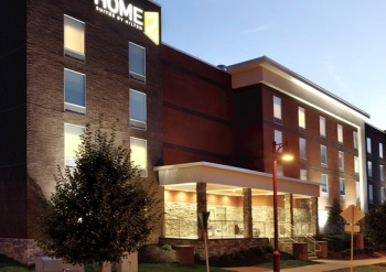 Home2 Suites Cranberry