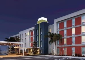 Home2 Suites by Hilton orlando