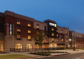 Home2 Suites by Hilton Tuscaloosa