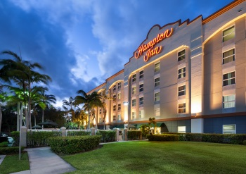 Hampton Inn Ft. Lauderdale Airport North