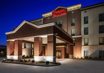 Hampton Inn Dodge City