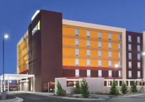 Home2 Suites El Paso
