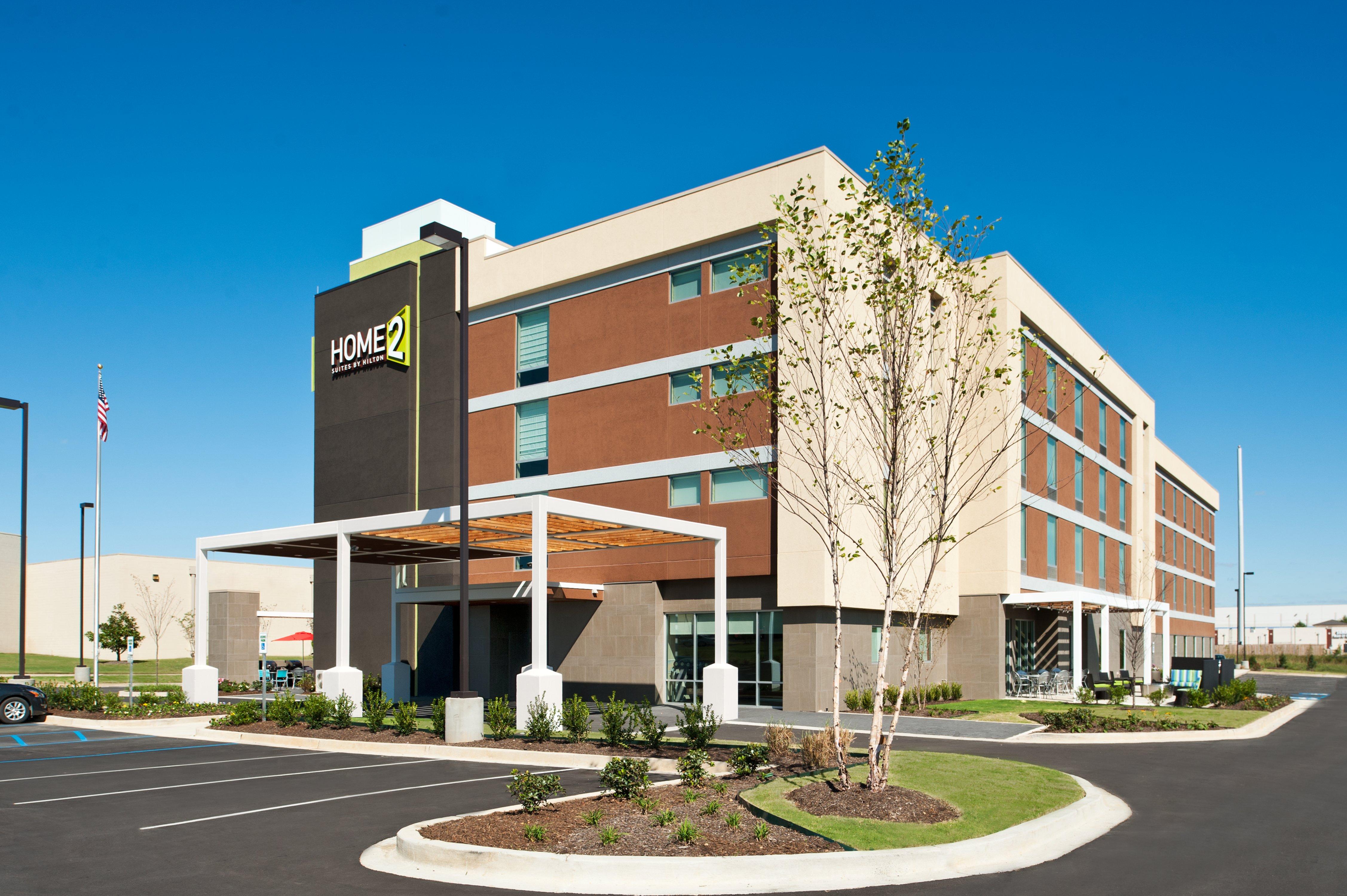 Home2 Suites by Hilton Memphis – Southaven – Exterior – 906601