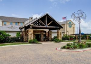Homewood Suites by Hilton® Austin/Round Rock