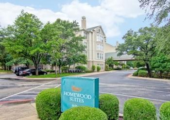 Homewood Suites Austin NW