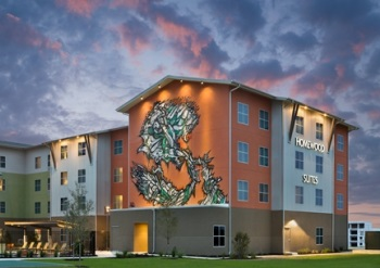 Homewood Suites by Hilton Austin/Tech Ridge