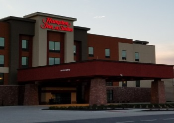 Hampton Inn & Suites by Hilton Pittsburg