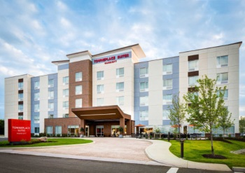Towneplace Suites Austin/Round Rock