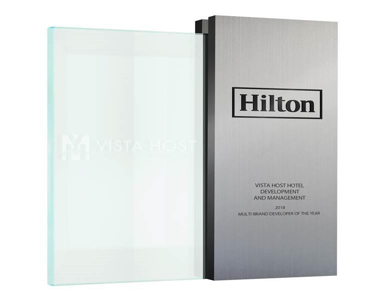 2018 Hilton Legacy Award